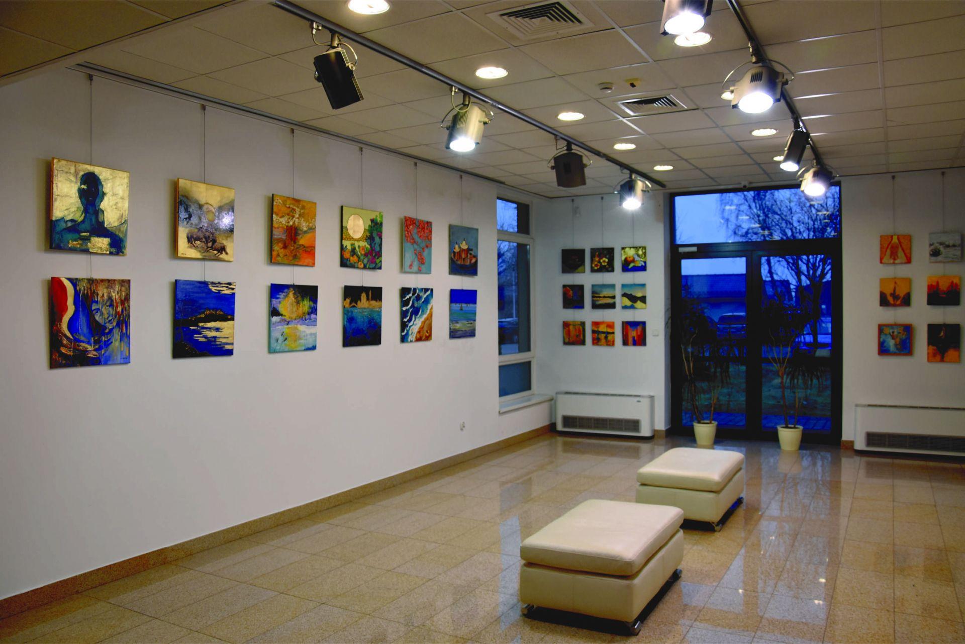 Galeria Starostwa Powiatowego