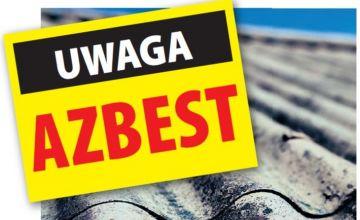 Uwaga Azbest