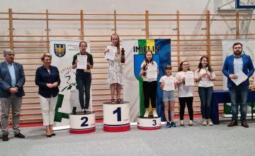 Mistrzostwa Śląska Juniorów w Szachach Klasycznych - zwycięzcy