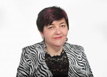 Zofia Dudek