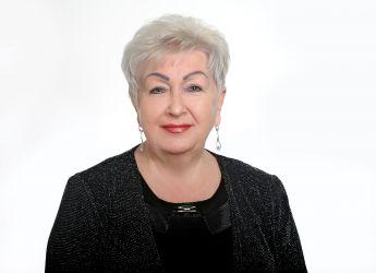 Helena Magiera-Molendowska