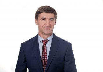 Marek Spyra  - Wiceprzewodniczący Rady Powiatu